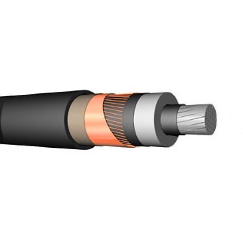Сшитый полиэтилен кабель 1х50